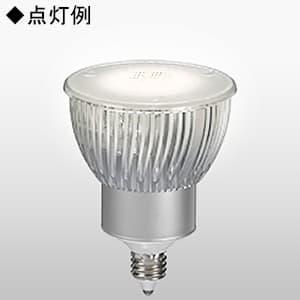 【在庫限り】LED電球 ダイクロハロゲン形 φ50シングルコアタイプ 中角配光 白色 JDR65W形相当 最大光度3450cd E11口金 画像2