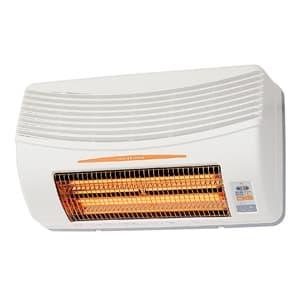 浴室換気乾燥暖房機 壁面取付タイプ 標準タイプ 換気内蔵 防水リモコン付