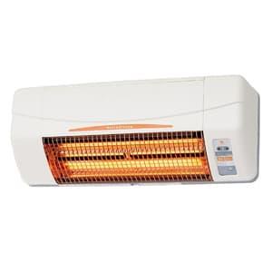 浴室換気乾燥暖房機 壁面取付タイプ 外部換気扇連動タイプ 防水リモコン付