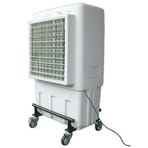 気化放熱式涼風装置 《アクアクールミニ》 60Hz(西日本専用) 風量3段階切替