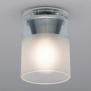 LEDランプ交換型シーリングライト 非調光 白熱40W相当 電球色 E17口金 ランプ付 4968478550822