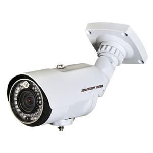 屋外用IRカメラ EX-SDI対応2.2メガピクセル 専用取付けブラケット付