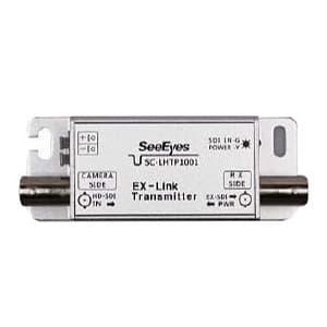4CH ワンケーブルシステム 送信機 EX-SDI/HD-SDI用