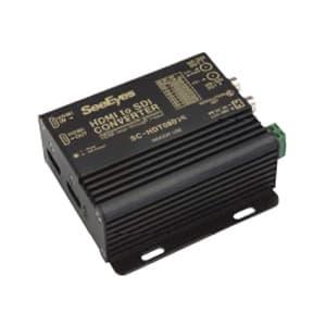 コンバーター HDMI→HD-SDI