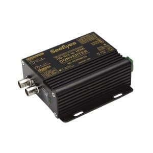 コンバーター HD-SDI→HDMI