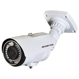 屋外用IRカメラ AHD対応2.2メガピクセル 専用取付けブラケット付