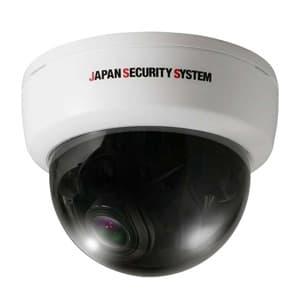 屋内用ドームカメラ AHD対応2.2メガピクセル