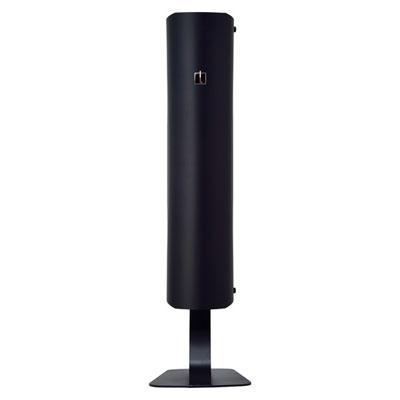 インテリア捕虫器 LuicsS ブラック60Hz