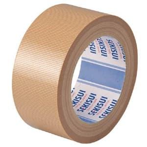 布テープ No.600M 幅50mm×長さ25m ダンボール色