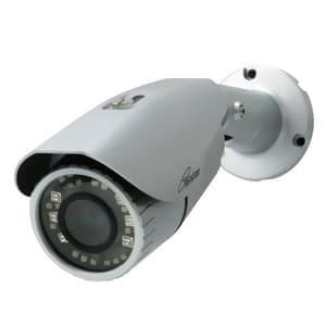 防犯カメラ 《Telstar》 屋外用 天井・壁面両用タイプ 防水仕様 電動バリフォーカルレンズ搭載 AHD2.0対応