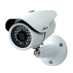 防犯カメラ 《Telstar》 屋外用 天井・壁面両用タイプ 防水仕様 スタンダードモデル AHD2.0対応