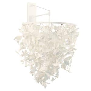 ブラケットライト 《Paper-Foresti》 60W相当 電球色 電球型蛍光灯 E26口金 壁面取付専用