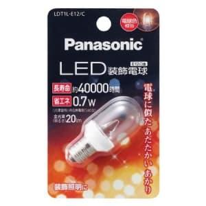パナソニック  LDT1L-E12/C