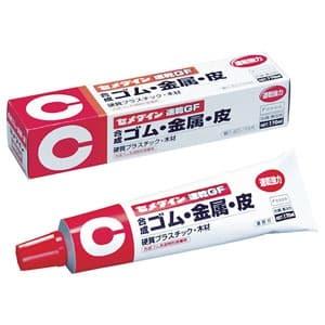合成ゴム系接着剤 速乾GF 万能タイプ 容量170ml