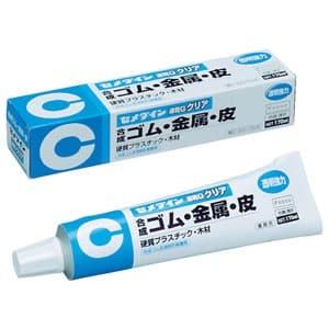 合成ゴム系接着剤 速乾Gクリア 万能タイプ 容量170ml