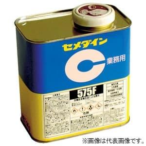 万能型接着剤 575F 多用途汎用 缶タイプ 容量1000ml