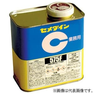 万能型接着剤 575F 多用途汎用 缶タイプ 容量3000ml