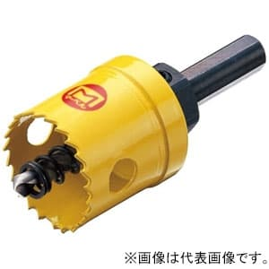 BL型バイメタルホールソー φ125mm