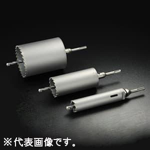 単機能コアドリル 《E&S》 振動+回転用 VCタイプ(ストレートシャンク) 口径22mm シャンク径10mm/13mm