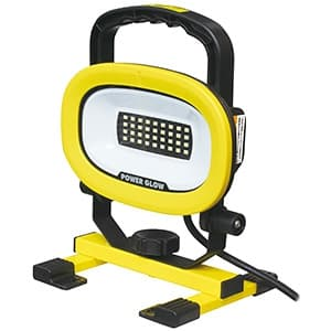 LED投光器 屋外使用可能 防水タイプ 19W 5000K 明るさ1500lm