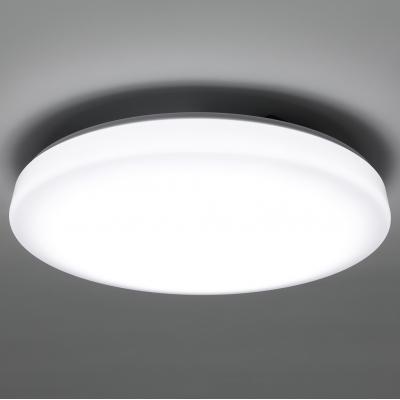 電材堂 LEDシーリングライト 〜8畳用 20段階調光機能・リモコン付 昼光色 CL08D02