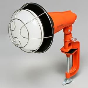 LED投光器 防雨型 200形相当 昼光色 コード長約5m