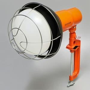 LED投光器 防雨型 500形相当 昼光色 コード長約5m