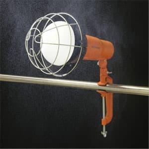 LED投光器 防雨型 500形相当 昼光色 コード長約5m 画像2