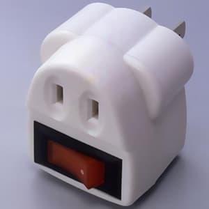 旭電機化成  ASW-001