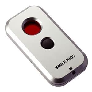 盗撮カメラ発見器 電池式 有効最大距離:約1.5m