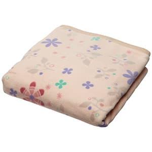 マイヤー電気毛布 敷タイプ 80×140cm 室温センサー付