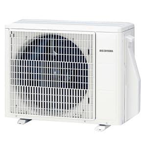 ルームエアコン 冷暖房時おもに8畳用 《2018年モデル スタンダードシリーズ》 単相100V 画像2