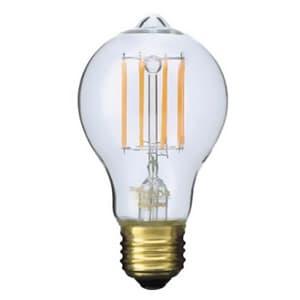 LED電球 《Siphon》 一般電球形 30W相当 全光束400lm 暖系電球色 E26口金 調光器対応