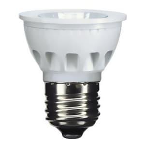 LED電球 《影美人》 レフランプタイプ 25W相当 全光束270lm 電球色 E26口金 白