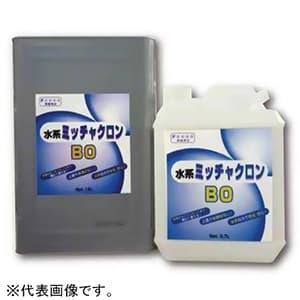 超強力密着プライマー 《水系ミッチャクロンBO》 一液・速乾型 内容量3.7L
