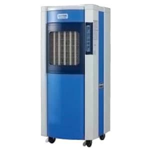 気化式冷風機 2〜4人用 単相100V 風量3段階切替