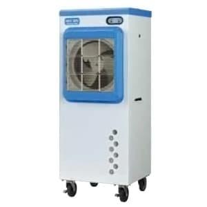 気化式冷風機 1〜2人用 単相100V 風量3段階切替