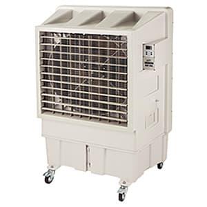 大型冷風扇 使用範囲目安100〜200㎡ 単相100V 風量3段階切替