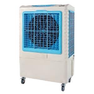 大型冷風扇 使用範囲目安20〜40㎡ 単相100V 風量3段階切替