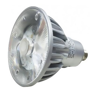 LED電球 ハロゲンランプ形 φ50mmタイプ 全光束400lm 配光角10° 白色 E11口金