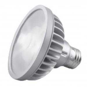 LED電球 ビームランプ形 PAR30Sタイプ 全光束1000lm 配光角9° 電球色 E26口金