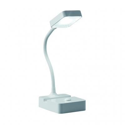 乾電池式LEDスタンドライト 画像2