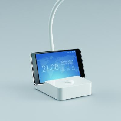 乾電池式LEDスタンドライト センサータイプ 画像3