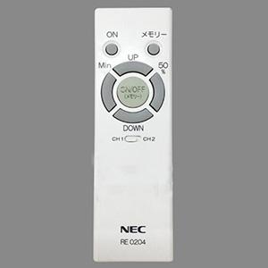 NEC  RE0204