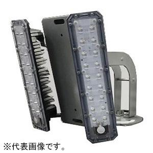 外灯用照明 2連式 防水型 L字スティタイプ 全光束10000lm 配光角139°
