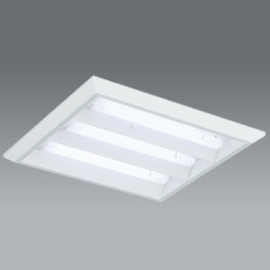 スクエア埋込形(LED)