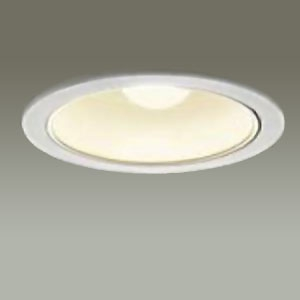 傾斜天井用ダウンライト(LED)