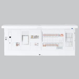 電気温水器・IH対応フリースペース付住宅分電盤 LAN通信型