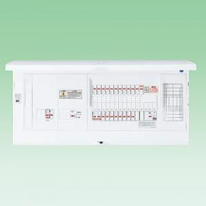 レディ型 住宅分電盤 太陽光発電システム・電気温水器・IH対応