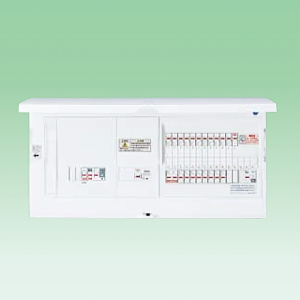レディ型 創エネ対応 住宅分電盤 太陽光発電システム・蓄熱暖房器・エコキュート・IH対応